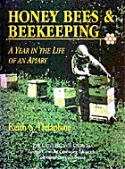 Honey bees & beekeeping: A year in the life…