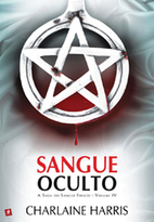 Sangue Oculto (Sangue Fresco, #4) by…