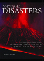 Natural Disasters and How We Cope with Them…