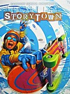 Story Town - Ride the Edge (TE) (6 volumes -…