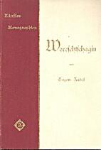 Wereschtschagin by Eugen Zabel