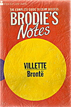 Brodie's Notes on Charlotte…