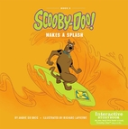 Scooby-Doo Makes a Splash by Andre Du Broc