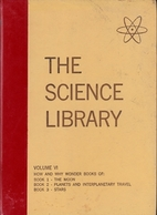The Science Library 6: The Moon | Planets…