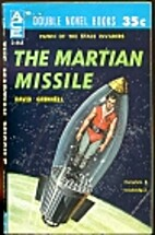 The Martian Missile by Donald A. Wollheim