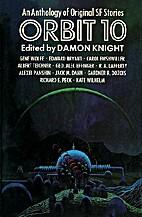 Orbit 10 by Damon Knight