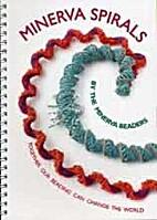 Minerva spirals : an adventure in beaded…