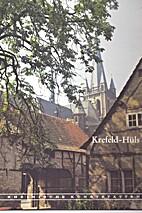 Krefeld-Hüls by Werner Mellen