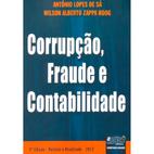Corrupcão, Fraude e Contabilidade by…