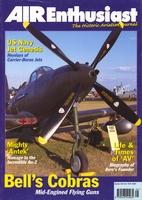 Air Enthusiast 81 by Ken Ellis