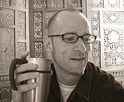 Author photo. Jim Krause