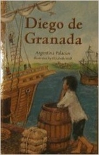 Diego de Granada by Argentina Palacios