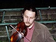Author photo. Credit: Szymon Sokół, 2004, Chorzów, Poland