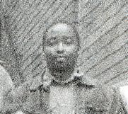 Author photo. Khotso Kobisi