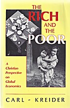 The rich and the poor : a Christian…