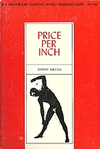 Price per inch by Barry Weeks