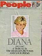Sunday People Magazine August 16th 1998