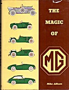 The Magic of MG by Mike Allison