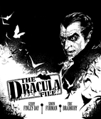 The Dracula File by Gerry Finley-Day