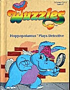 Wuzzles: Hoppopotamus Plays Detective by…