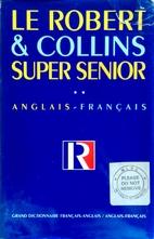 Le Robert & Collins Super Senior…