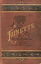 Toinette by Henry Churton