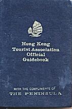 Hong Kong Tourist Association Guidebook