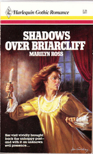Shadows Over Briarcliff by Marilyn Ross