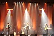 Author photo. The Hollies <a href=&quot;http://www.flickr.com/people/deljones/&quot;>(Derek Jones via Flickr)</a>