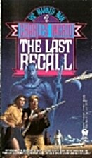 The Last Recall (Marked Man) by R.A.V.…