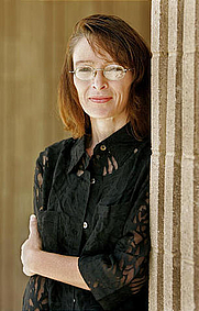 Author photo. Flora Jessop