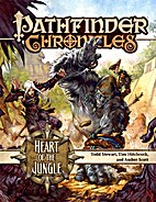Pathfinder Chronicles: Heart of the Jungle…