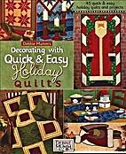 Debbie Mumm's Decorating with Quick & Easy…