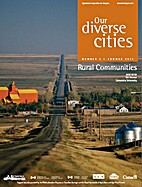 Our Diverse Cities - Number 3 by Bill Reimer