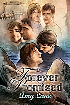 Forever Promised by Amy Lane