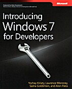 Introducing Windows® 7 for Developers by…