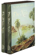 The Nile: The Blue Nile & The White Nile by…