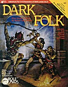 Dark Folk by Paul Karczag