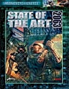 State of the Art 2063 (Shadowrun) by Fanpro