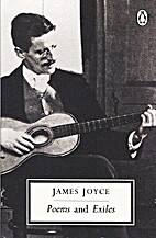 Poems and Exiles by James Joyce