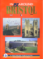 In and Around Bristol (In & Around) by…