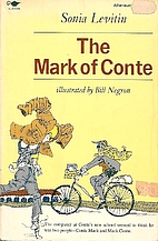 The Mark of Conte by Sonia Levitin