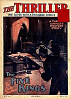 The Thriller No. 013 (The Five Kings) by…