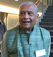Author photo. Dr. Pratapaditya Pal. Distinguished scholar of South Asian and Himalayan Art. Image from <a href=&quot;http://www.sasia2.org/awards.html&quot; rel=&quot;nofollow&quot; target=&quot;_top&quot;>South Asian Studies Association</a>.