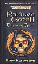 Baldur's Gate II : Throne of Bhaal by Drew…