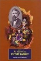 A Genius in the Family by Hiram Percy Maxim