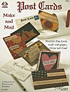 Make and Mail Post Cards: Mailable Post…