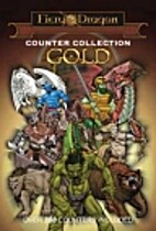 Counter Collection Gold by Claudio Pozas
