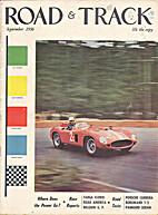 Road & Track 1956-09 (September 1956) Vol. 8…