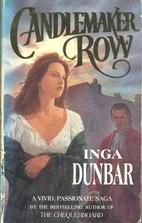 Candlemaker Row by Inga Dunbar